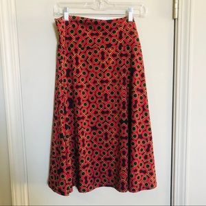 LuLaRoe skirt.XL